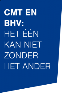 Crisis Management Team en BHV'ers: samenspel tussen twee teams